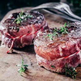 Von der Fachzeitschrift Beef zum besten Steakfleisch der Welt gekürt!